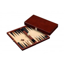 Backgammon Board in Wood Naxosis S Travel