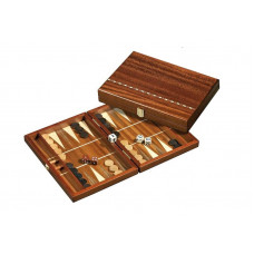 Backgammon Board in Wood Epirus S Travel