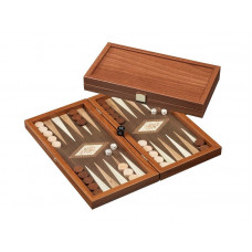 Backgammon Board in Wood Kythira S Travel
