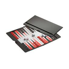 Backgammon Board Magnetic Travel XS