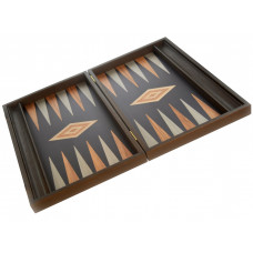 Backgammon Board in Wood Titlos L