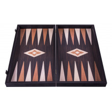 Backgammon Board in Wood Limnos L