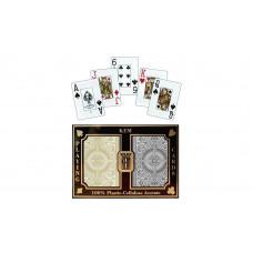 KEM Playing Cards Bridge size ARROW Jumbo Index
