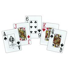 Playing Cards KEM Jumbo Paisley Narrow in Box