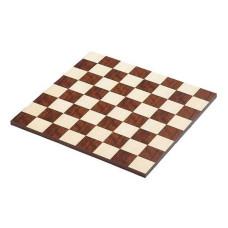 Chess Board Athen FS 55 mm Spartan design