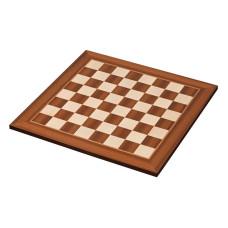Wooden Chess Board London FS 50 mm