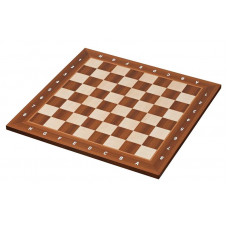 Chess Board London with Chess Notation FS 55 mm