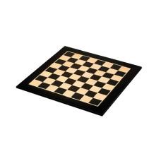 Chess Board Brussels FS 40 mm Stylish design
