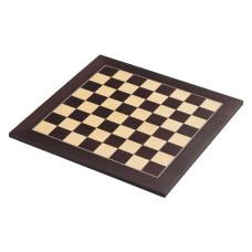 Chess Board Lissabon FS 55 mm Ornamental design