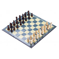 Chess Board Start Folding Chess Notation FS 30 mm