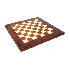 Chess Board Patrician M Exciting look 50 mm