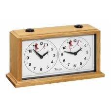 Chess-clock Insa Mechanical Wooden case