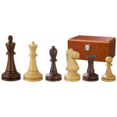 Chess Pieces 105 mm Modern Staunton Augustus