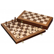 Chess complete set XL GAMBIT