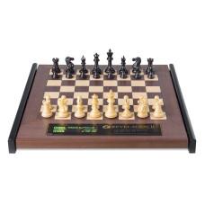 Chess Computer Revelation II & e-pieces Lavish