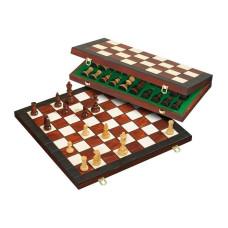 Chess Set Fischer M+