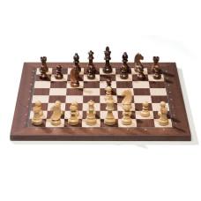 Bluetooth Chess Set R & e-pieces Timeless