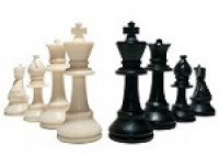 Sets of Chess Pieces