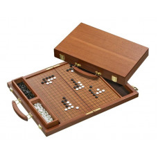 Gobang Complete Set Attache Case M