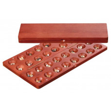 Omweso Set Cassette L (Mancala advanced version)