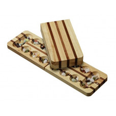 Mancala Complete Set Wooden Suitor