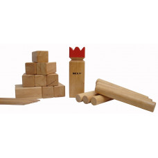 Kubb set Professional