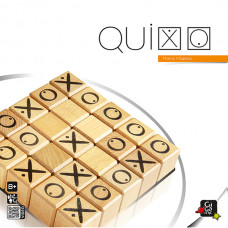 Quixo - Strategy game for 2-4 players