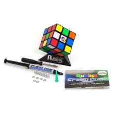 Rubik's 3x3 Speed Cube Pro-Pack